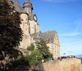 Landgrave Castle