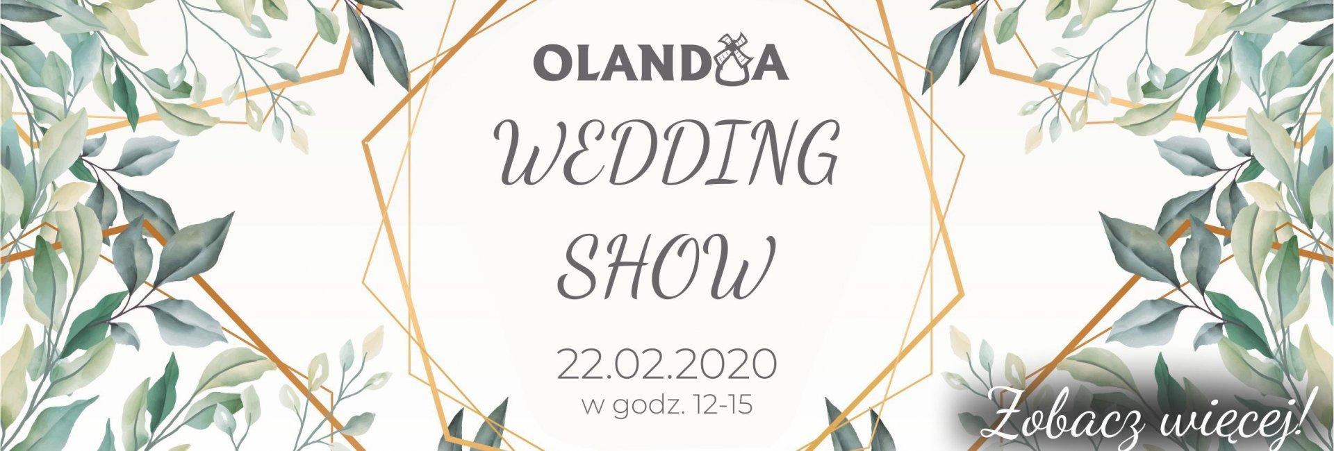 Olandia Wedding Show