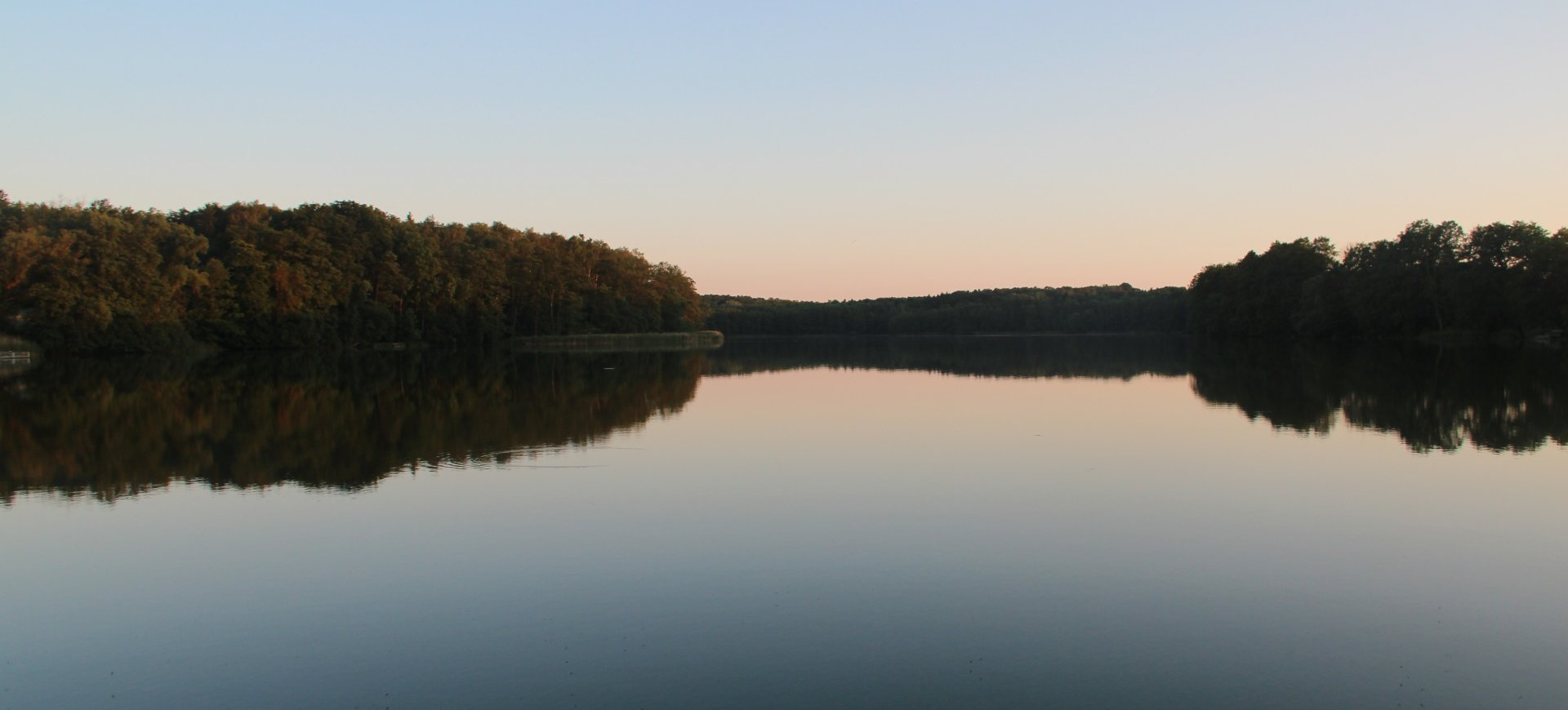 Land of 100 Lakes