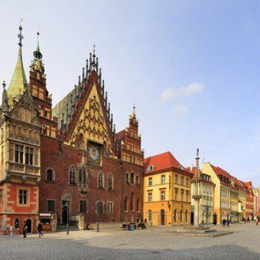 Ratusz Wrocławski