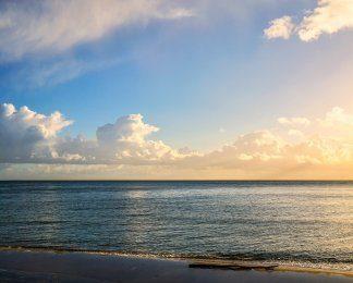 Bliskość plaży