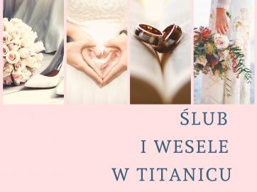 Oferta specjalna na przyjęcie weselne