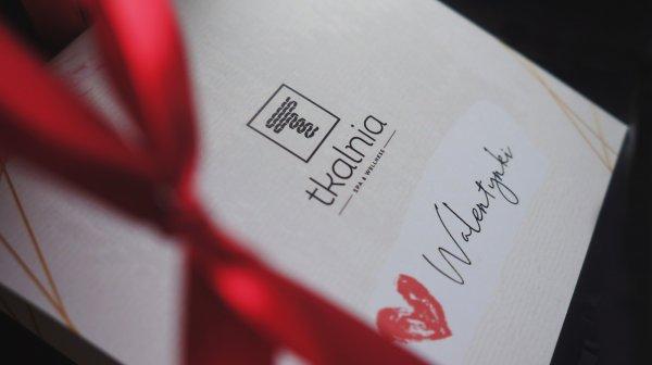 Tkalnia SPA Walentynki