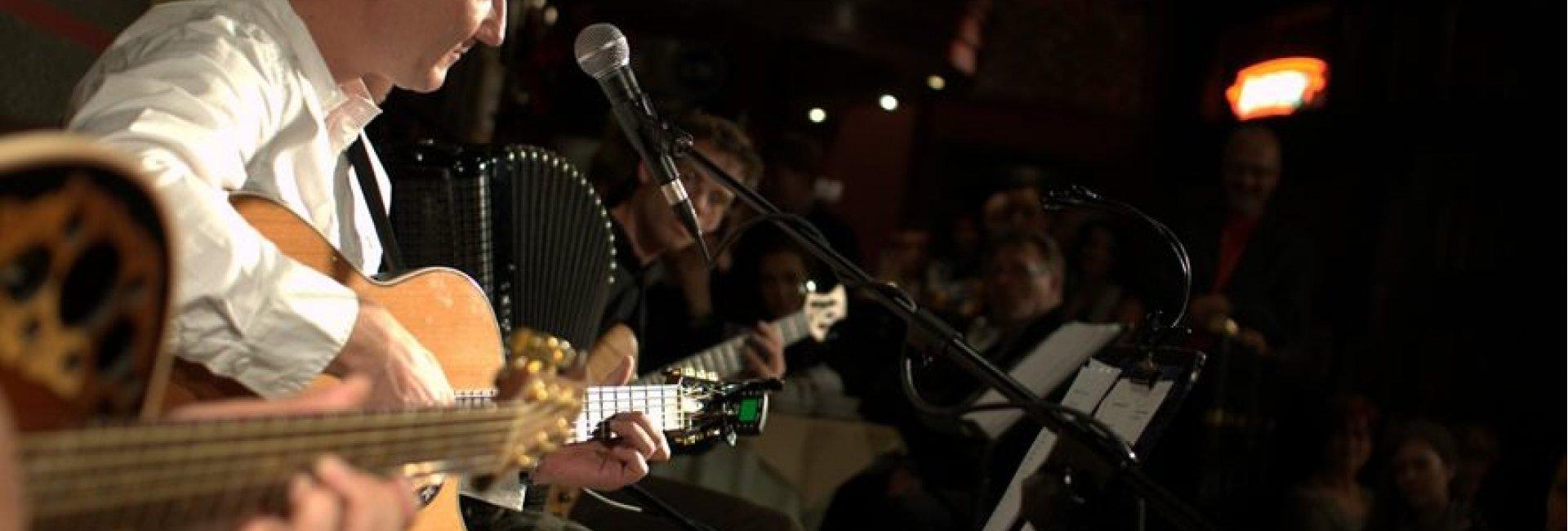 Koncert Leonarda Luthera