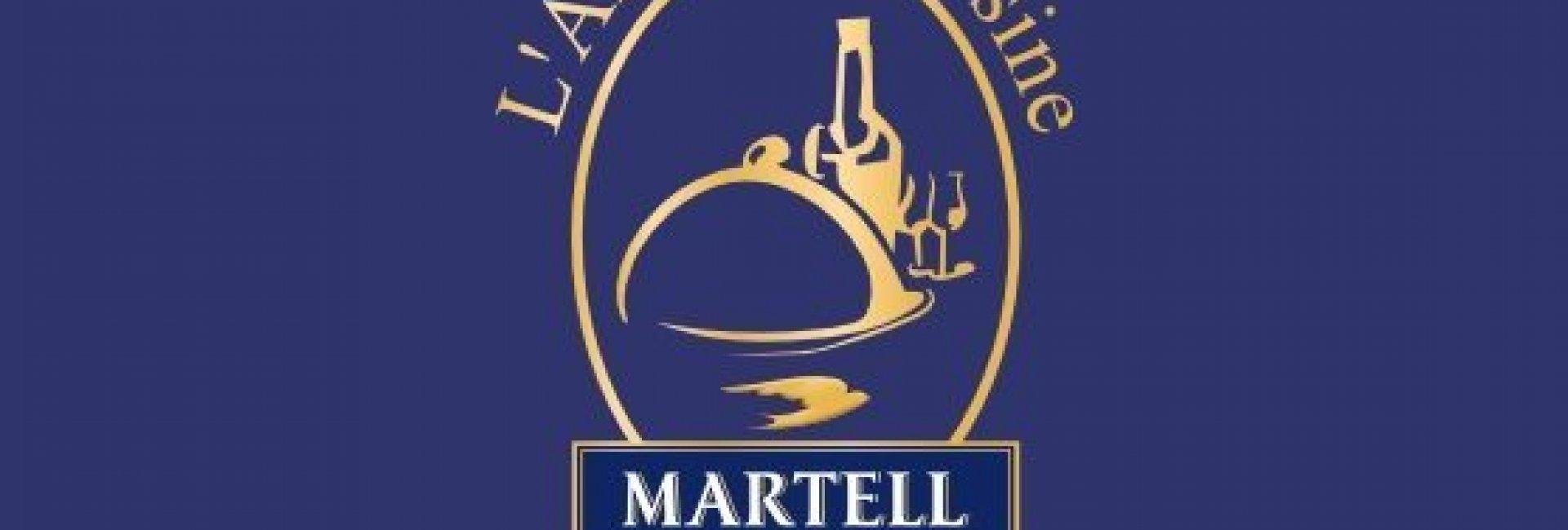 L'Art de la cuisine Martell 2014 Hotel ZAMEK RYN****