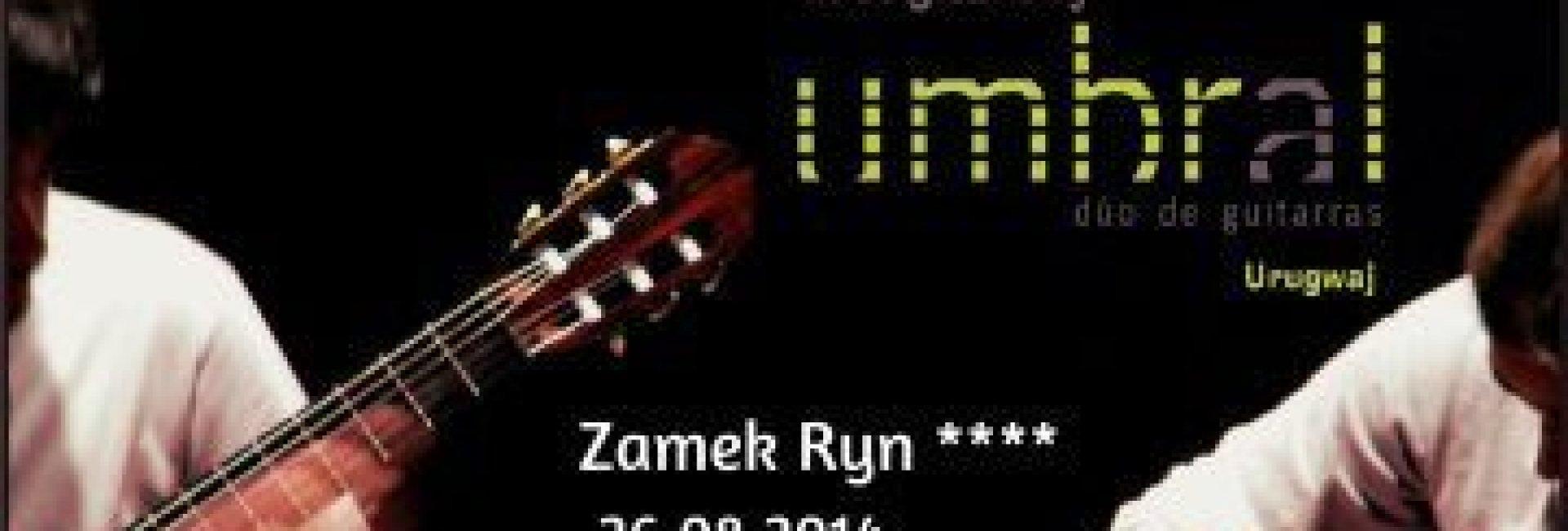 Duet gitarowy Umbral