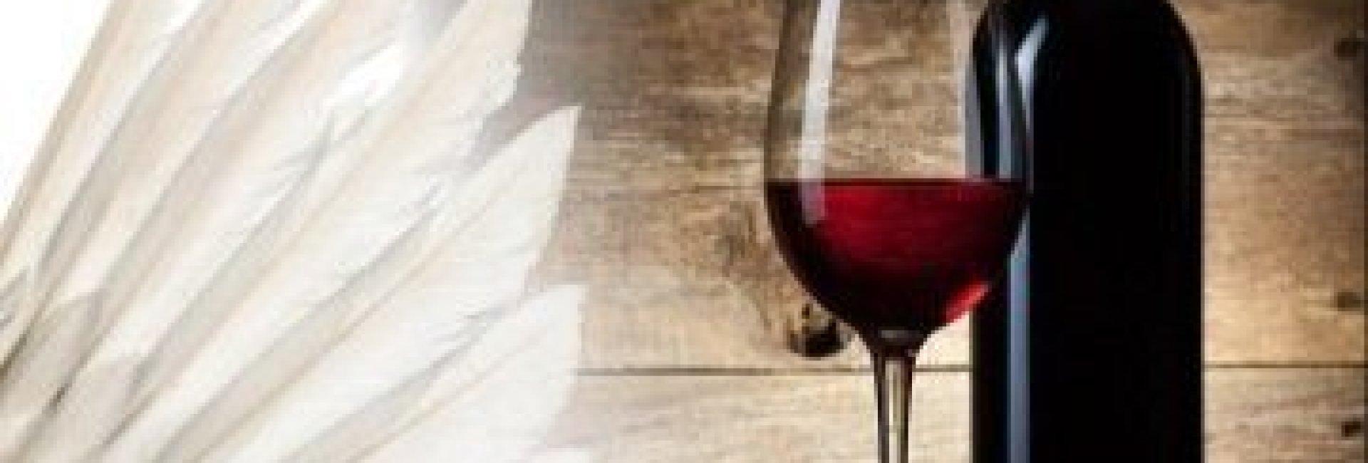 Młode wino i gęsina