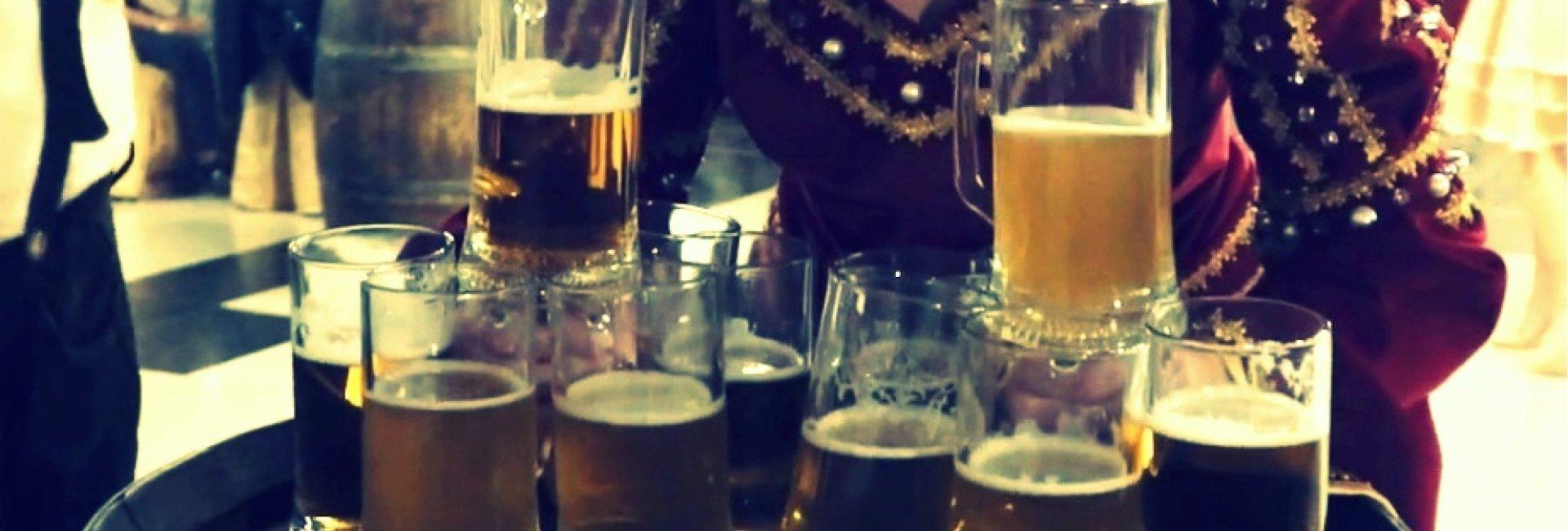 Beer feast