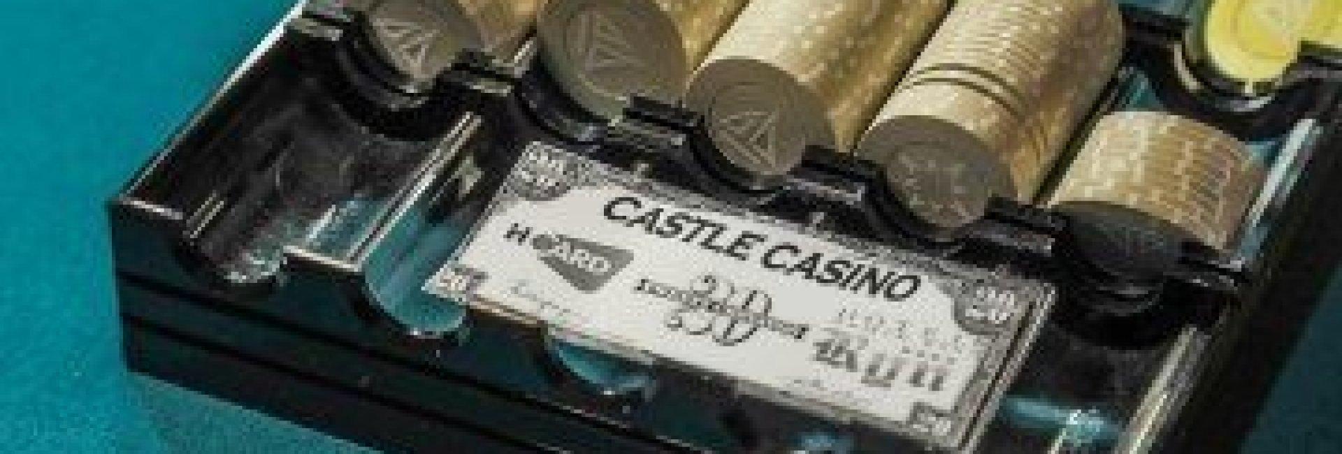 Castle Casino dla Gości Hotelu