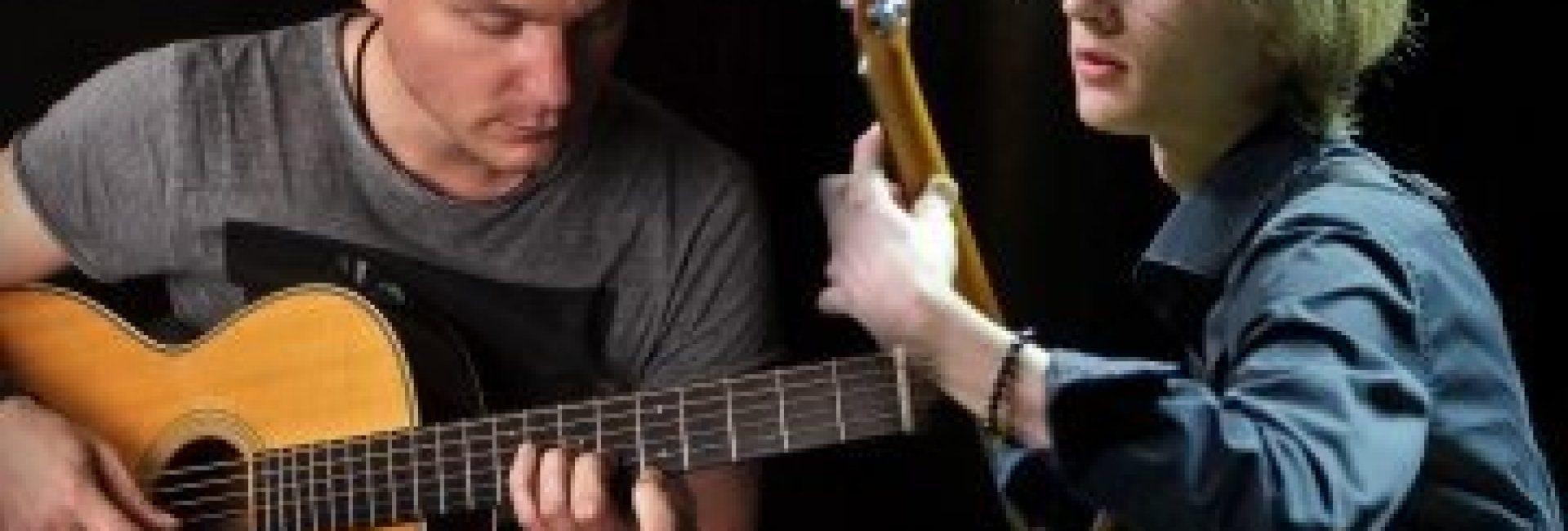 Koncerty gitarowe fingerstyle