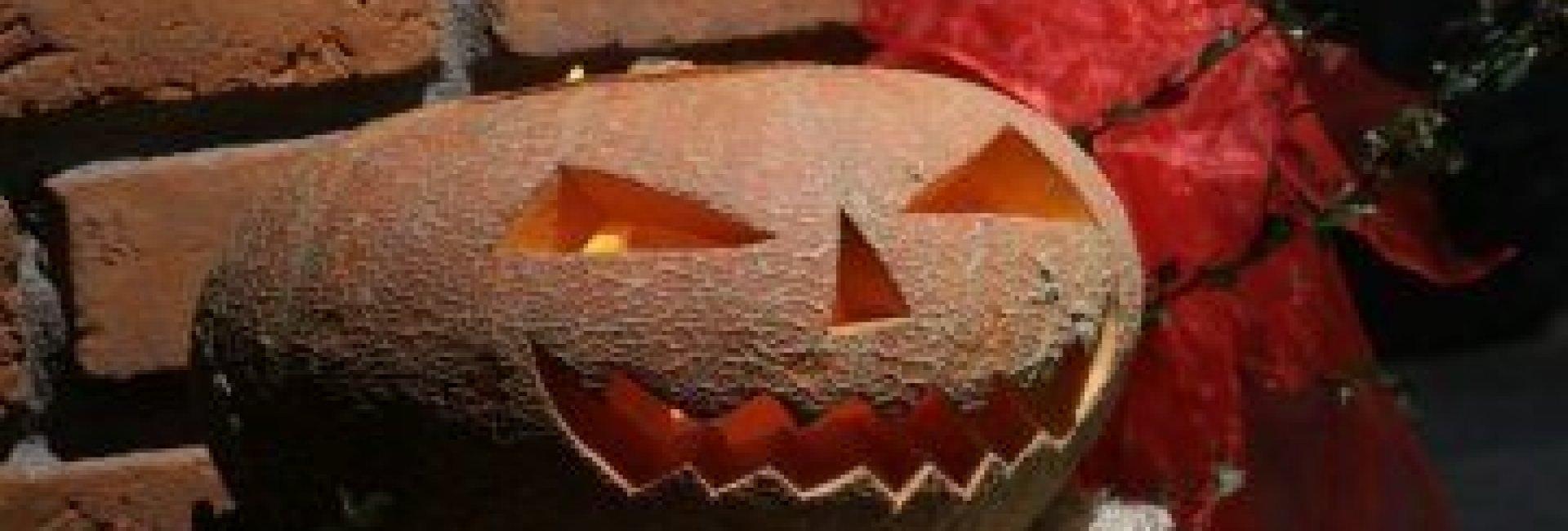 Wieczór Halloween 2017