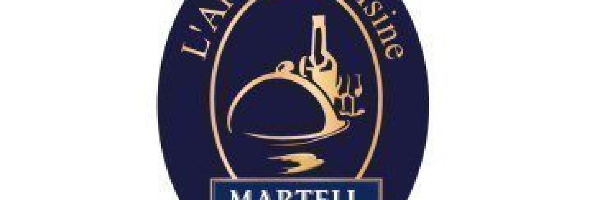 L'Art de la cuisine Martell 2016