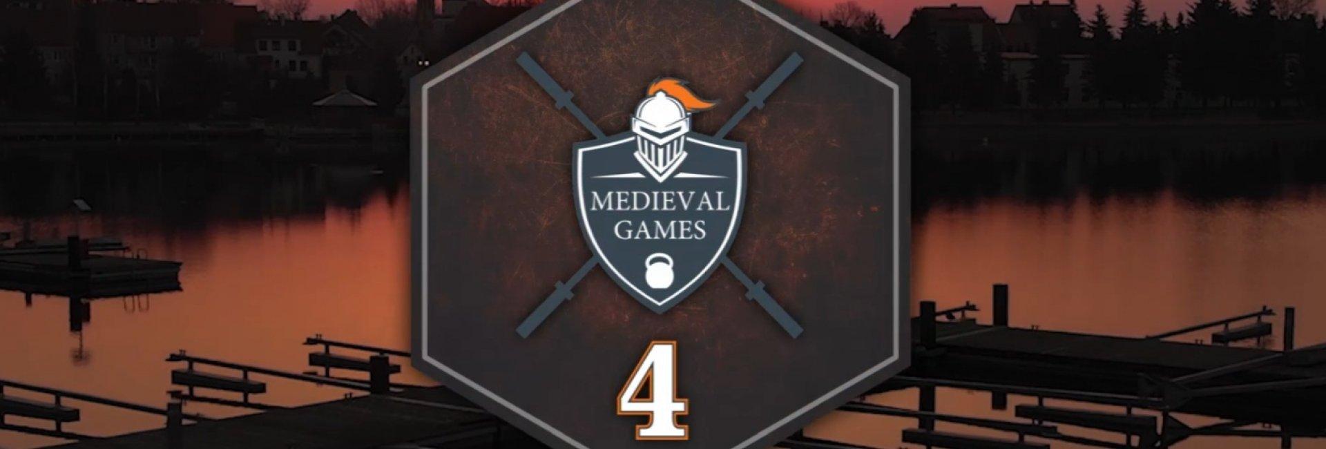 Medieval Games 2021