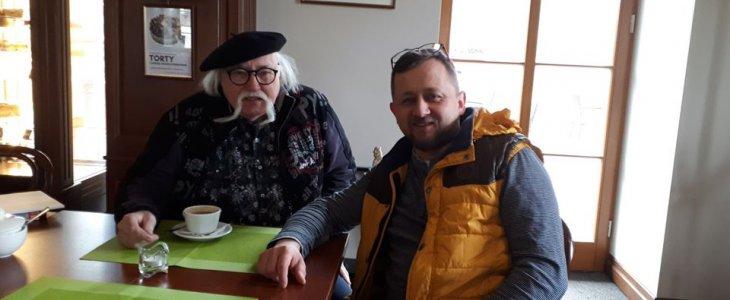 Kurt Scheller w Dworzysku