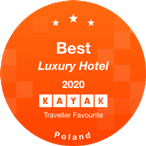 Europeum Best Luxury Hotel 2020