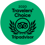 TripAdvisor Awards Europeum Hotel
