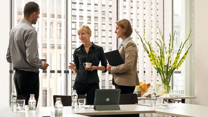 organizacja spotkań w hotelu Europeum