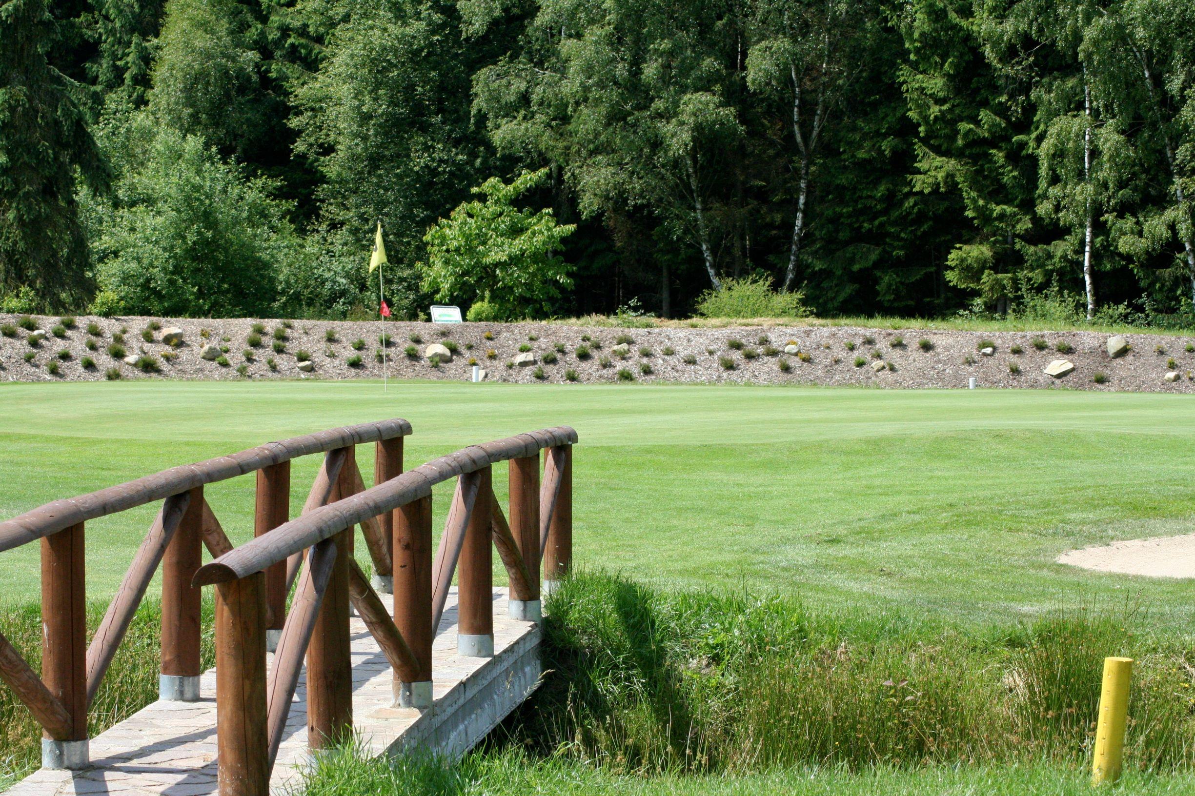 Golfpark Soltau - Golf-Hotel