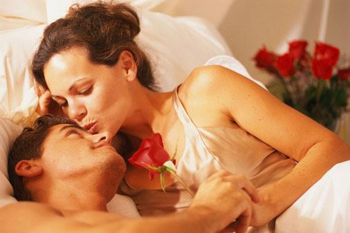 Kurzurlaub Valentinstag Hotel-Angebot