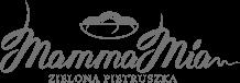 Logo restauracji Zielona Pietruszka