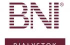 150 przedsiębiorców na porannej gali BNI Białystok w Dworze Czarneckiego