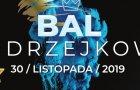 Zapraszamy na Bal Andrzejkowy 30.11.2019!