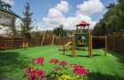 Plac zabaw dla dzieci już otwarty