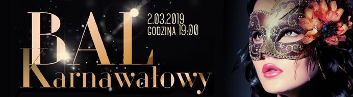 Bal Karnawałowy (2.03.2019)