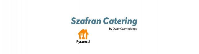 Szafran Catering już dostępny w portalu pyszne.pl!