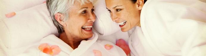 Wyjątkowe pakiety spa na Dzień Matki w naszej Strefie Wellness & Spa