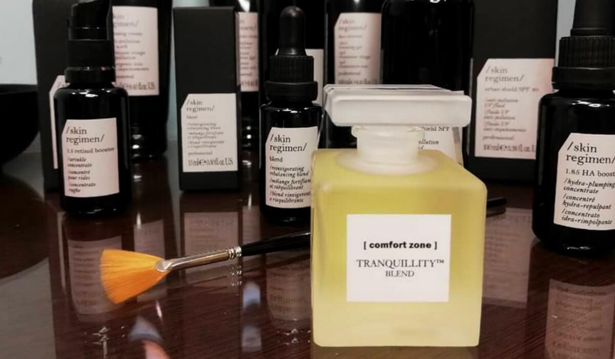 Kosmetyki - Pakiet Spa Dotyk Piękna