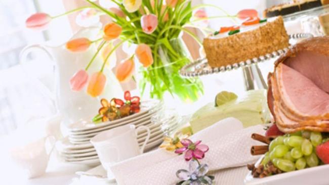Catering Wielkanocny - Dwór Czarneckiego 2020 | Restauracja