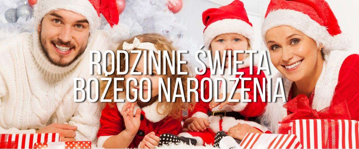 Święta Rodzinne W Polsce
