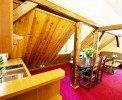 Pokój Studio Lux nr 14 - pokój dzienny