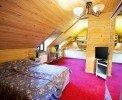 Pokój Standard nr 20-sypialnia