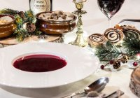 Świąteczna oferta na wynos