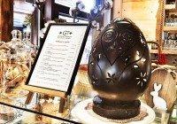 Ile waży Wielkanocne Jajo?