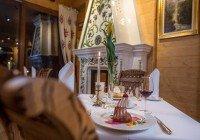 Tasting Menu at Góralska Tradycja