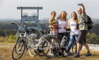 Fahrrad-Urlaub im Ruhrgebiet