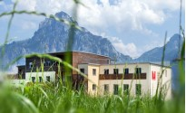 Apartmenthotel ´s Mitterndorf garni