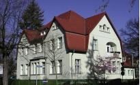 Das Kleine Hotel garni