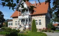 Hoffmanns Gästehaus garni