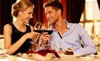 Das Romantikwochenende