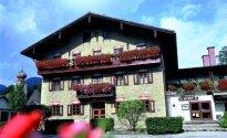 Posthotel Brannenburg garni