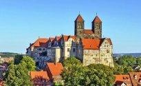 Urlaub im sächsischen Burgenland