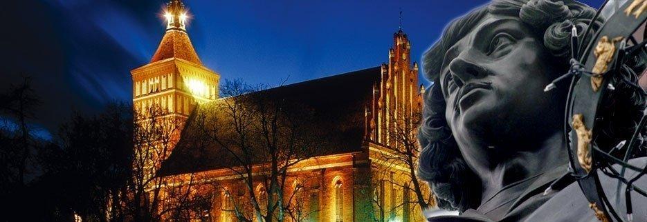 Hostel Podgrodzie - Astronom w Olsztynie