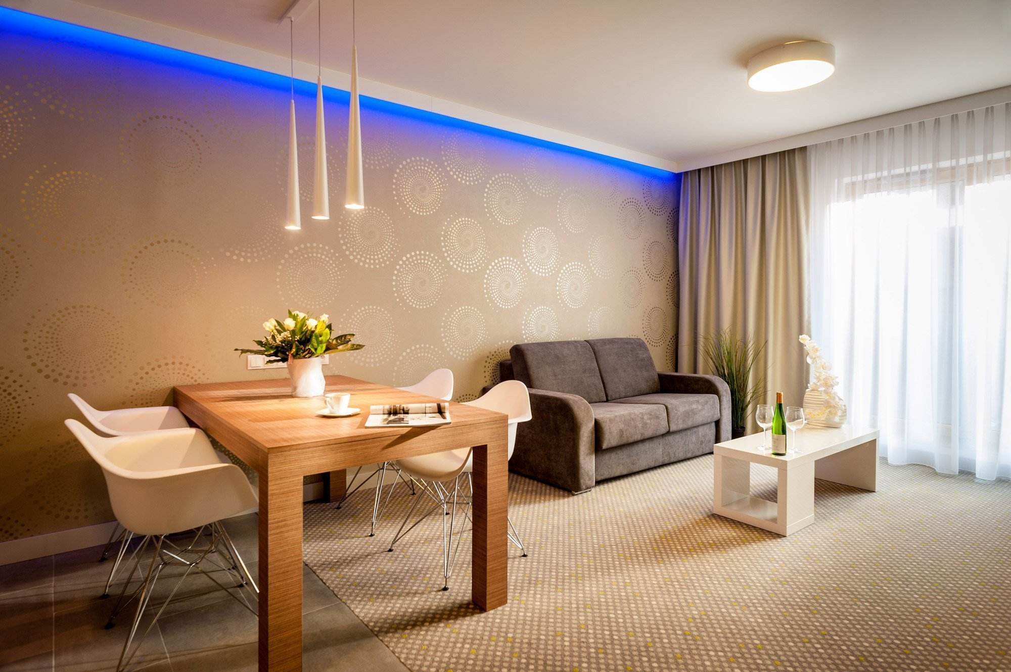 Stay from 260 PLN/night