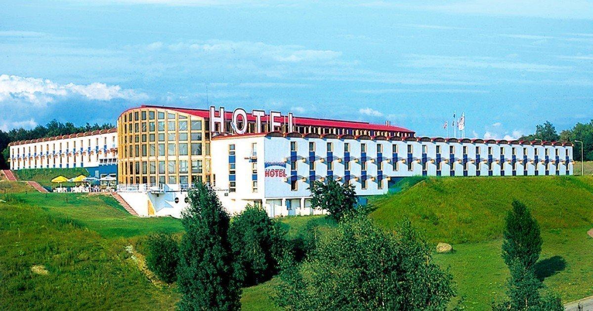 O Hotelu  5ecc518b816f3