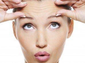 Analiza skóry twarzy