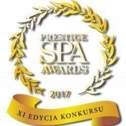 SPA PRESTIGE AWARDS 2017